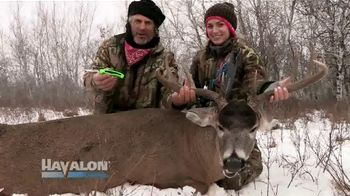 Havalon Piranta Knife TV Spot Featuring Jim Shockey