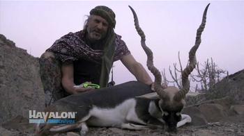 Havalon Piranta Knife TV Spot Featuring Jim Shockey - Thumbnail 1