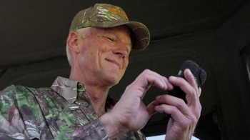 Whitetail Institute of North America TV Spot, 'Text Conversation' - Thumbnail 8