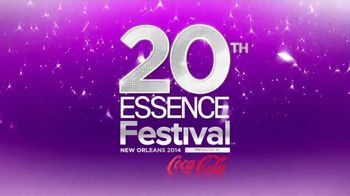 20th Essence Festival TV Spot