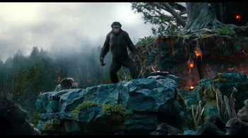 Dawn of the Planet of the Apes - Alternate Trailer 27