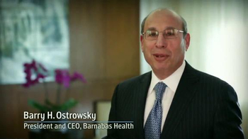 Barnabas Health TV Spot, '2014 Special Olympic Games' - Thumbnail 2