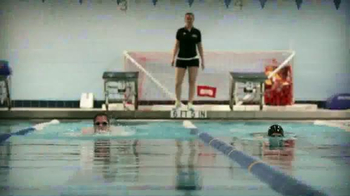 Barnabas Health TV Spot, '2014 Special Olympic Games'