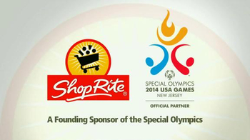 ShopRite TV Spot, 'Special Olympics' - Thumbnail 10