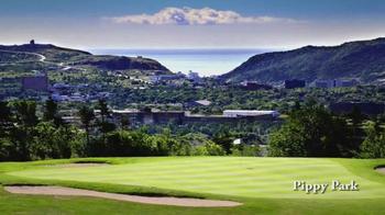 Golf Coastal Canada TV Spot, 'Newfoundland and Labrador' - Thumbnail 10