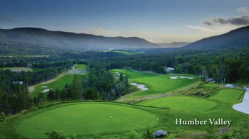 Golf Coastal Canada TV Spot, 'Newfoundland and Labrador' - Thumbnail 6