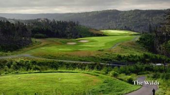 Golf Coastal Canada TV Spot, 'Newfoundland and Labrador' - Thumbnail 7