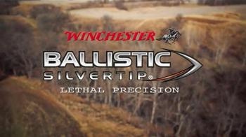 Winchester Ballistic Silvertip TV Spot - Thumbnail 10