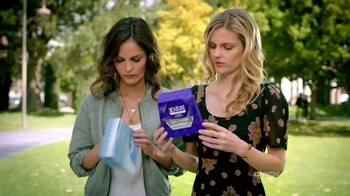 Crest Whitestrips TV Spot, '3D Strips vs. Trays' - Thumbnail 1