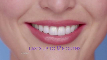 Crest Whitestrips TV Spot, '3D Strips vs. Trays' - Thumbnail 8