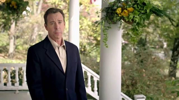 Physicians Mutual TV Spot, 'Funerals are Expensive' - Thumbnail 2