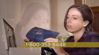 Physicians Mutual TV Spot, 'Funerals are Expensive' - Thumbnail 4