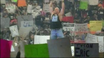 WWE Network TV Spot, 'Beyond the Ring' - Thumbnail 5