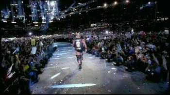 WWE Network TV Spot, 'Beyond the Ring' - Thumbnail 8