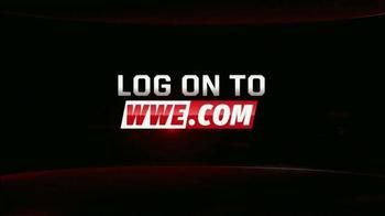 WWE Network TV Spot, 'Beyond the Ring' - Thumbnail 9