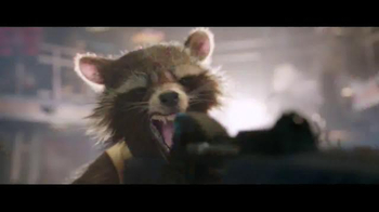 Guardians of the Galaxy - Alternate Trailer 13