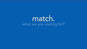Match.com TV Spot, 'Match on the Street: Meet People Organically' - Thumbnail 9