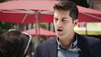 Match.com TV Spot, 'Match on the Street: Meet People Organically' - Thumbnail 3