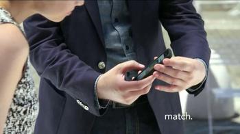 Match.com TV Spot, 'Match on the Street: Meet People Organically' - Thumbnail 4