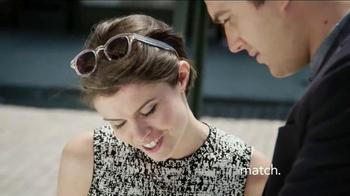 Match.com TV Spot, 'Match on the Street: Meet People Organically' - Thumbnail 6