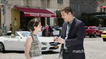 Match on the Street: Meet People Organically thumbnail