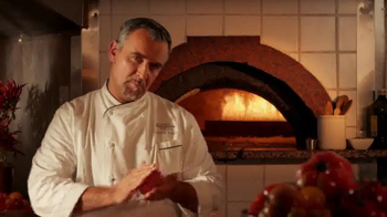 Romano's Macaroni Grill Rustic Kitchen Meatballs TV Spot, 'Sibling Rivalry'