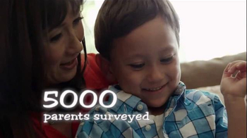 ABCmouse.com TV Spot, 'What Parents are Saying' - Thumbnail 7
