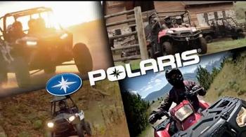 Polaris Factory Authorized Clearance TV Spot, '2014 Model Deals' - Thumbnail 2