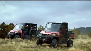 Polaris Factory Authorized Clearance TV Spot, '2014 Model Deals' - Thumbnail 3