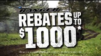 Polaris Factory Authorized Clearance TV Spot, '2014 Model Deals' - Thumbnail 6