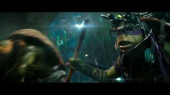 Teenage Mutant Ninja Turtles - Alternate Trailer 3