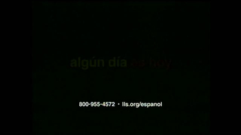 The Leukemia & Lymphoma Society TV Spot, 'Fútbol' [Spanish] - Thumbnail 10