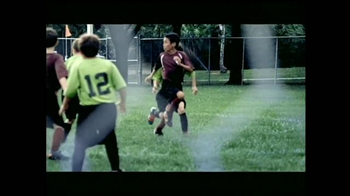 The Leukemia & Lymphoma Society TV Spot, 'Fútbol' [Spanish] - Thumbnail 2