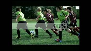 The Leukemia & Lymphoma Society TV Spot, 'Fútbol' [Spanish] - Thumbnail 6