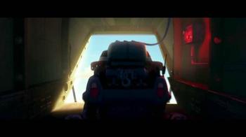 Planes: Fire & Rescue - Alternate Trailer 13