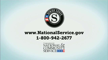The Corporation for National and Community Service TV Spot [Spanish] - Thumbnail 10