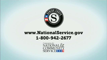 The Corporation for National and Community Service TV Spot [Spanish] - Thumbnail 9