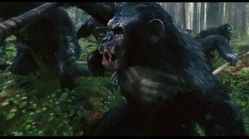 Dawn of the Planet of the Apes - Alternate Trailer 19