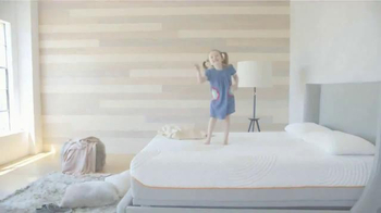 Tempur-Pedic TV Spot, 'Naturally Comfortable' - Thumbnail 10