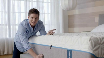 Tempur-Pedic TV Spot, 'Naturally Comfortable' - Thumbnail 5