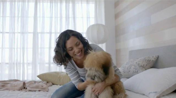 Tempur-Pedic TV Spot, 'Naturally Comfortable' - Thumbnail 8