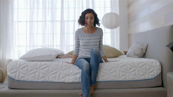 Tempur-Pedic TV Spot, 'Naturally Comfortable' - Thumbnail 9