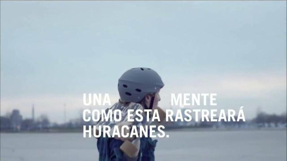 U.S. Dept. of Education, Federal Student Aid TV Commercial,'Las Mentes'