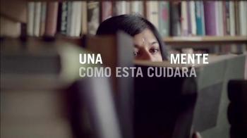 U.S. Dept. of Education, Federal Student Aid TV Spot,'Las Mentes' [Spanish] - Thumbnail 7