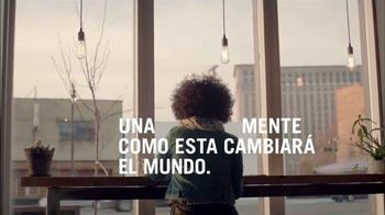U.S. Dept. of Education, Federal Student Aid TV Spot,'Las Mentes' [Spanish] - Thumbnail 9