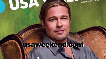 USA Weekend Magazine TV Spot - Thumbnail 3