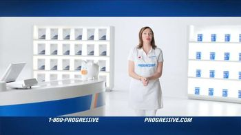 Progressive TV Spot, 'Piggy' - 1031 commercial airings