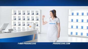 Progressive TV Spot, 'Piggy' - Thumbnail 1