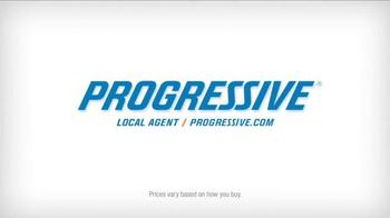 Progressive TV Spot, 'Piggy' - Thumbnail 5