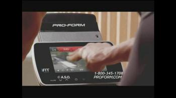 ProForm TDF TV Spot - Thumbnail 5